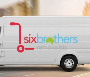 Six Brothers Removalist Sydney